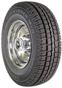 Discoverer M+S LT 275/70R17 шип