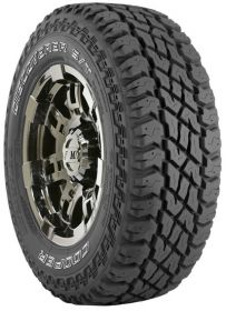 Discoverer S/T Maxx	245/75R17
