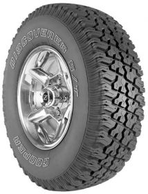 Discoverer ST 235/75R15 шип